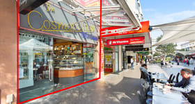 Shop & Retail commercial property sold at 203 Oxford Street Bondi Junction NSW 2022