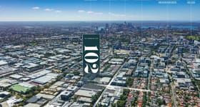 Development / Land commercial property sold at 102-106 Dunning Avenue Rosebery NSW 2018