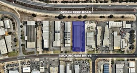 Factory, Warehouse & Industrial commercial property sold at 29 Buckingham Drive Wangara WA 6065