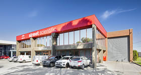 Factory, Warehouse & Industrial commercial property sold at 7-11 Ceylon Street Nunawading VIC 3131