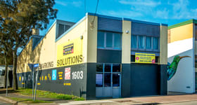 Factory, Warehouse & Industrial commercial property sold at 1603 Botany Road Botany NSW 2019