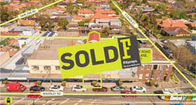 Shop & Retail commercial property sold at 314-316 Waverley Road & 37 Terminus Lane Malvern East VIC 3145