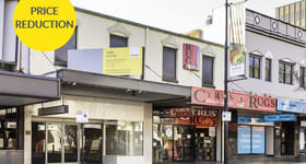 Showrooms / Bulky Goods commercial property sold at 376 Ruthven Street Toowoomba City QLD 4350