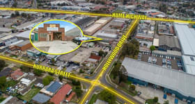Factory, Warehouse & Industrial commercial property sold at 27 Hollywood Drive Lansvale NSW 2166