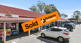Shop & Retail commercial property sold at 13-17 Kennedy Crescent Bonnet Bay NSW 2226