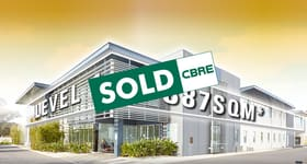 Medical / Consulting commercial property sold at 1 Chum Street Bendigo VIC 3550