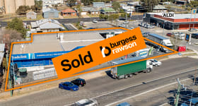 Shop & Retail commercial property sold at 138 Clarinda Street Parkes NSW 2870