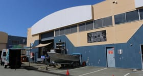 Factory, Warehouse & Industrial commercial property sold at Unit 39, 3-15 Jackman Street Southport QLD 4215