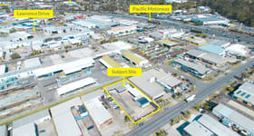 Factory, Warehouse & Industrial commercial property sold at 15 Brendan Drive Nerang QLD 4211
