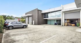 Industrial / Warehouse commercial property sold at 2/55 Newheath Drive Arundel QLD 4214