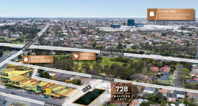 Development / Land commercial property for sale at 728 Waverley Road Malvern East VIC 3145