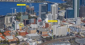 Offices commercial property sold at Level 6, 524 Hay Street Perth WA 6000