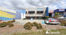 Factory, Warehouse & Industrial commercial property sold at 5/3363-3365 Pacific Highway Slacks Creek QLD 4127
