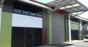 Factory, Warehouse & Industrial commercial property sold at 12/25-29 Transport Avenue Paget QLD 4740