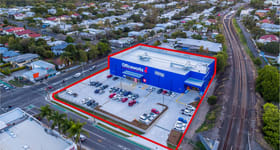 Showrooms / Bulky Goods commercial property for sale at 157 Newmarket Road Windsor QLD 4030