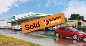 Shop & Retail commercial property sold at 5-7 Gordon Street Ararat VIC 3377