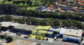 Factory, Warehouse & Industrial commercial property sold at 39a Sarich Court Osborne Park WA 6017