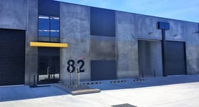 Factory, Warehouse & Industrial commercial property sold at 82/2 Thomsons Road Keilor Park VIC 3042