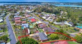 Development / Land commercial property sold at 12 Oyster Point Road Banora Point NSW 2486