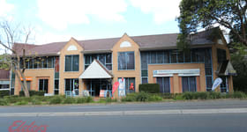 Medical / Consulting commercial property sold at 15/14 Edgeworth David Avenue Hornsby NSW 2077