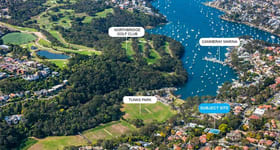Development / Land commercial property for sale at 4 Currawang Street Cammeray NSW 2062