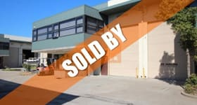 Factory, Warehouse & Industrial commercial property sold at 354 Chisholm Road Auburn NSW 2144