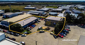 Factory, Warehouse & Industrial commercial property sold at 579 Maitland Road Mayfield West NSW 2304