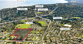 Development / Land commercial property sold at 81 Tower Road Mount Eliza VIC 3930