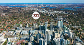 Development / Land commercial property for sale at 33-35 Johnson Street Chatswood NSW 2067