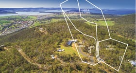 Offices commercial property sold at 101 Canopus Road Mount Rumney TAS 7170