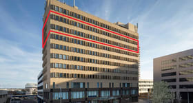 Offices commercial property sold at 8 & 9/1 Bowes Place Phillip ACT 2606