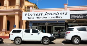 Shop & Retail commercial property for sale at 32 Gill Street Charters Towers City QLD 4820