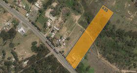 Development / Land commercial property for sale at 633 Windsor Road Vineyard NSW 2765