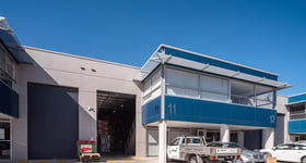 Industrial / Warehouse commercial property for sale at 11/19 McCauley Street Botany NSW 2019