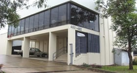 Factory, Warehouse & Industrial commercial property sold at Wetherill Park NSW 2164