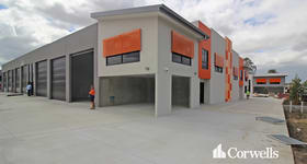 Offices commercial property sold at 1/3-9 Octal  Street Yatala QLD 4207