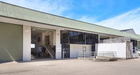 Factory, Warehouse & Industrial commercial property sold at 6/1 Jubilee Avenue Warriewood NSW 2102