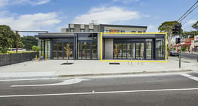 Shop & Retail commercial property for sale at 1-5/40-44 Station Street Ferntree Gully VIC 3156