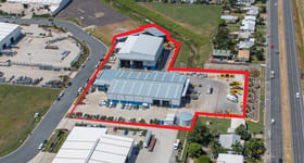 Factory, Warehouse & Industrial commercial property for sale at 19 - 29 Bosso Street Paget QLD 4740