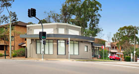 Development / Land commercial property sold at 123a Hawkesbury Road Westmead NSW 2145