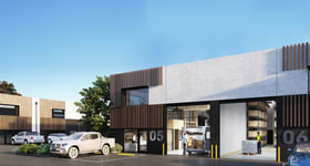 Industrial / Warehouse commercial property for sale at Warehouse 21/38-40 Aylesbury Drive Altona VIC 3018