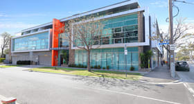 Offices commercial property sold at 4B/80-82 Keilor Road Essendon North VIC 3041