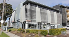 Offices commercial property for sale at 106/254 Bay Road Sandringham VIC 3191