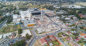 Development / Land commercial property sold at 4 & 6 Panorama Parade Blacktown NSW 2148