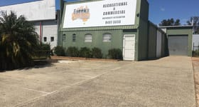 Factory, Warehouse & Industrial commercial property sold at 15 James Street Bellevue WA 6056