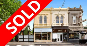 Retail commercial property sold at 332 Auburn Road Hawthorn VIC 3122