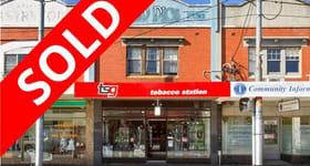 Shop & Retail commercial property sold at 1136 Glen Huntly Road Glen Huntly VIC 3163