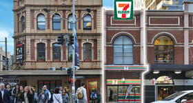 Offices commercial property sold at 869 George Street Sydney NSW 2000