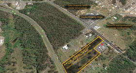 Development / Land commercial property for sale at 78 Junction Road Karalee QLD 4306