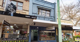 Shop & Retail commercial property sold at 159 Union Road Surrey Hills VIC 3127
